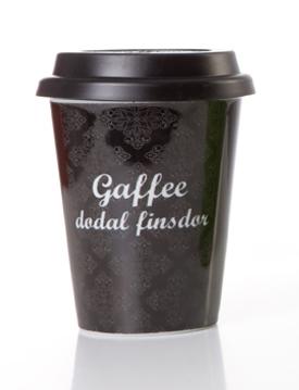 Gaffee dodal finsdor