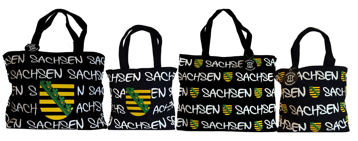 Neue Sachsen Taschen von Robin Ruth