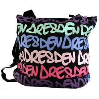 Tasche Dresden LOUISE GROSS Robin Ruth MULTICOLOR MIX