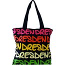 Tasche Dresden MARY KLEIN Robin Ruth Shopper Multicolor