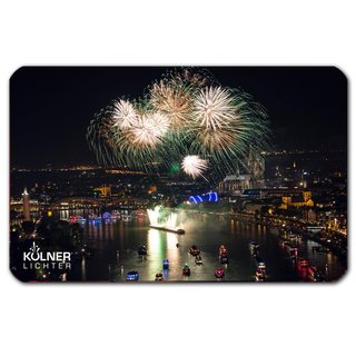 Großer Magnet Feuerwerk Light up the sky Doming Magnet...